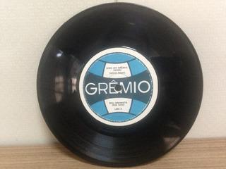 Lp Antigo Com Hino Do Grêmio E Musicas Da Torcida
