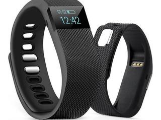 Smartwatch Reloj Inteligente Celular Tw64 Band Original Smartband Fit Correr Deportes Wear