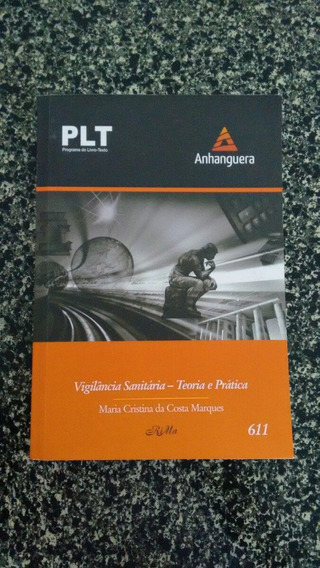 Livros De Enfermagem Anhanguera Seminovos