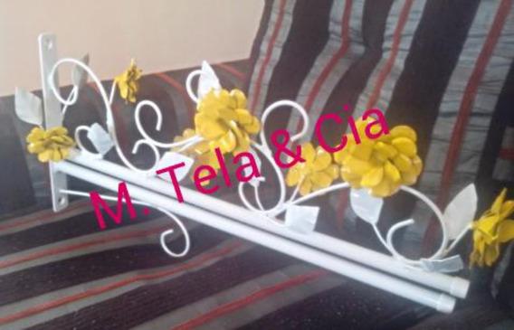 Dossel Flores Retror