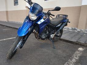 Yamaha Xt660 2006