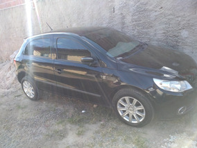 Volkswagen Gol 1.0 Trend Total Flex 5p 2011