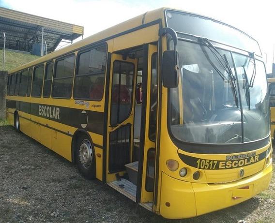 Ônibus Urbano 66 Lugares Volks 17-260 Nebus Mega 2004