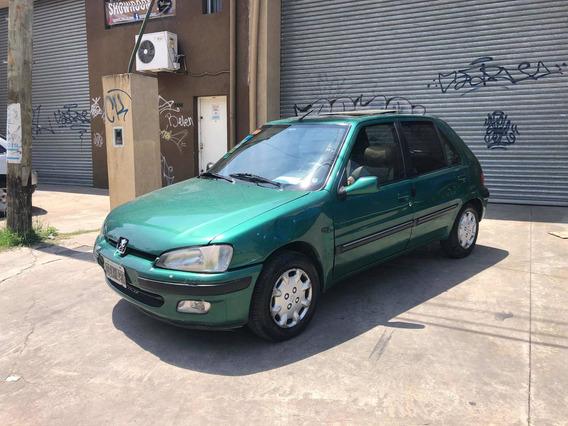 Peugeot 106 1.4 Xr Roland Garros 1998