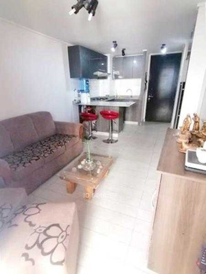 Departamento 1 Dormitorio ,coronel Souper 4158,metro Alberto Hurtado ,estacion Central