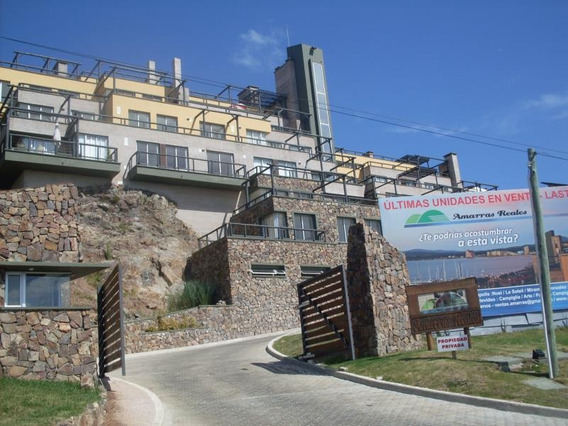 Departamento A La Venta En Piriapolis (cerro San Antonio)