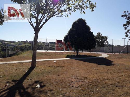 Área À Venda, 375 M² Por R$ 500.000,00 - Jardim Marlene Miranda - Taubaté/sp - Ar0001
