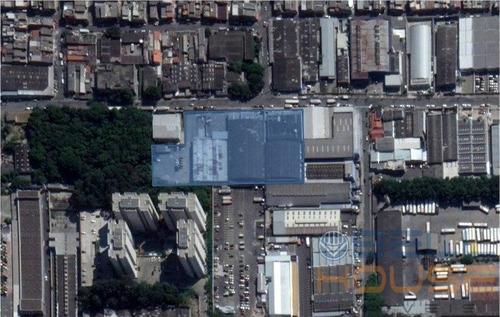 Terreno - Vila Armando Bondioli - Ref: 20244 - L-20244