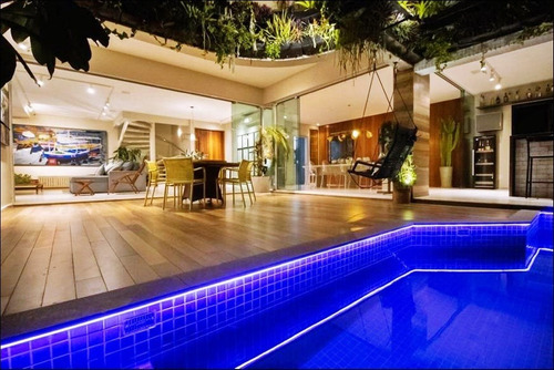 Venda - Aptº Cobertura Duplex - Villaggio Panamby - Salvador