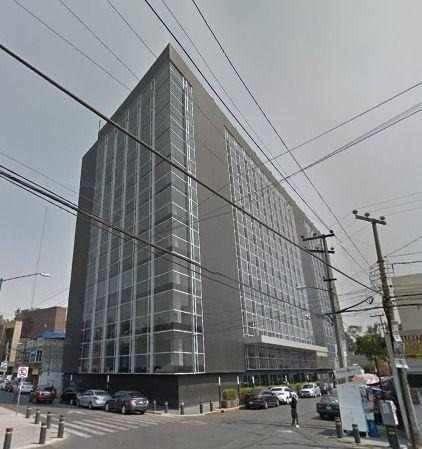 Edificio Completo En Renta En Granjas Mexico