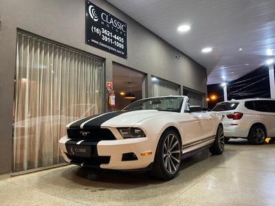 Ford Mustang 4.0 V6 12v, Mov4242