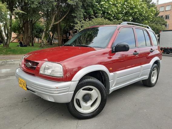 Chevrolet Grand Vitara 4x4 Aut 2500cc