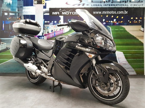 Kawasaki - Concours14 1352 Cc 2012