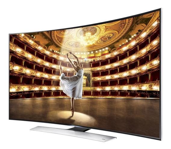 Tv 65 Curved Samsung Un65hu9000