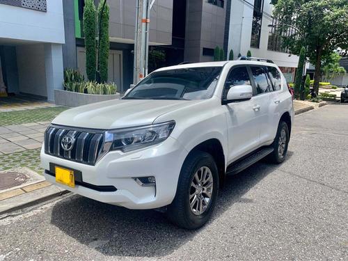 Toyota Prado 3.0 Vxl