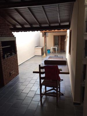 Vender Casa Em Indaiatuba, No Jardim Pedroso. - Ca05695 - 4513373
