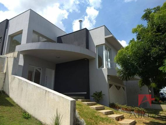 Sobrado 3 Dormitórios - Venda - Residencial Floresta São Vicente - Bragança Paulista/sp - So0823