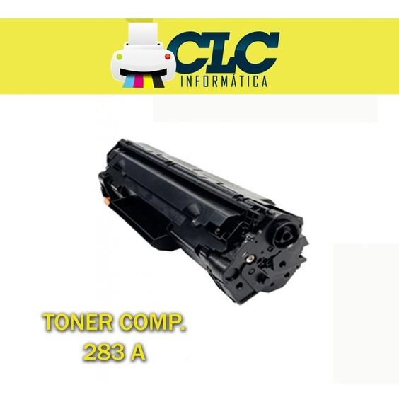 Toner Compatível 83a