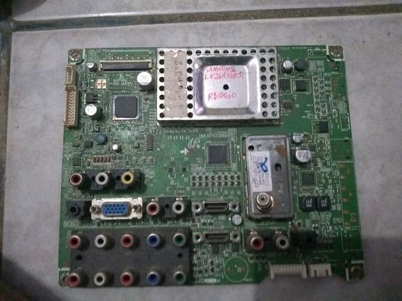 Placa Principal Samsung Pl50a450 Bn94-01747d Bn41-00984a