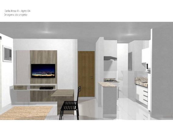 Apartamento Piso Jardim - 17270