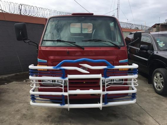 Camion Daihatsu Cama Corta