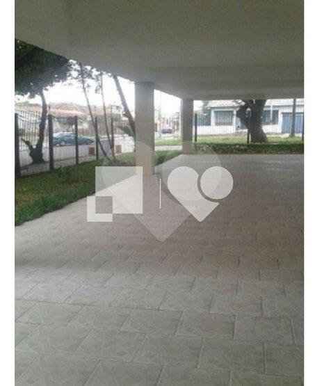 Apartamento De 1 Dormitório Com Sacada E Vaga De Garagem No Bairro São Sebastião - 28-im421046