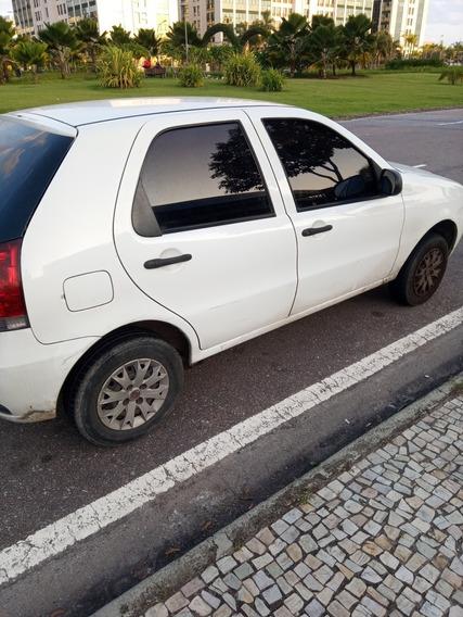 Fiat Palio 1.0 Economy Fire 4p