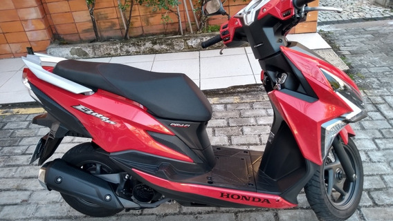 Honda Honda Elite 125cc