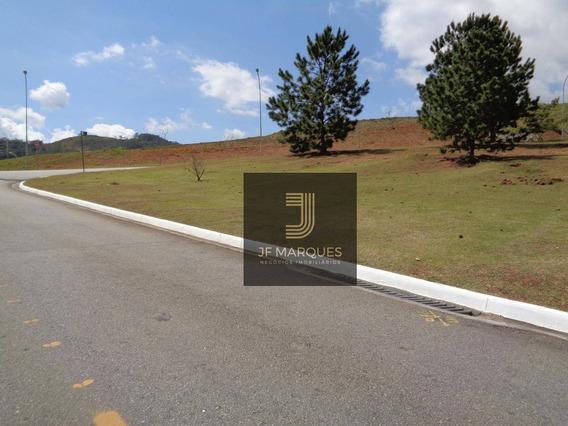 Terreno À Venda, 1231 M² Por R$ 2.480.000,00 - Tamboré - Barueri/sp - Te0015