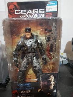 Gears Of War 2 Hoffman