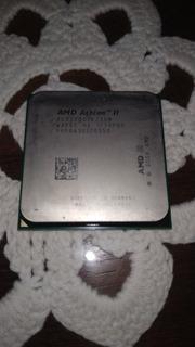 Procesador Amd Athlon X2 2.7
