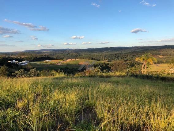 Terreno À Venda Em Loteamento Residencial Entre Verdes (sousas) - Te006760