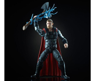 Figura Thor / Avengers Infinite War / Marvel Legends