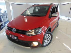 Volkswagen Crossfox G2 1.6 8v 4p 2014