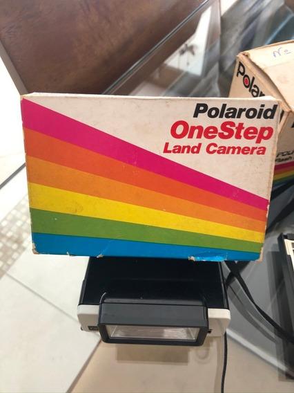 Polaroid Impecável
