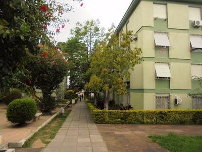 Apartamento - Cristal - Ref: 394660 - V-mi16824