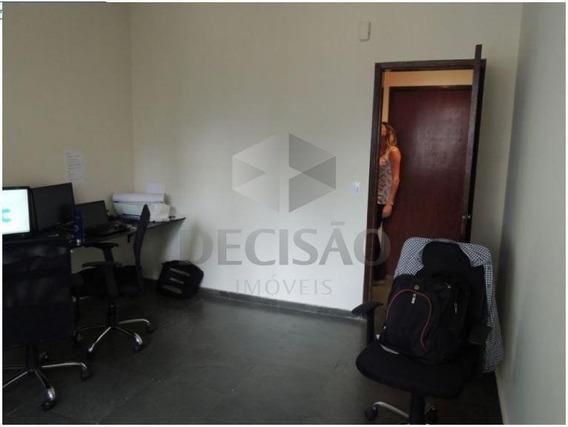 Sala Para Aluguel, , Funcionários - Belo Horizonte/mg - 15469