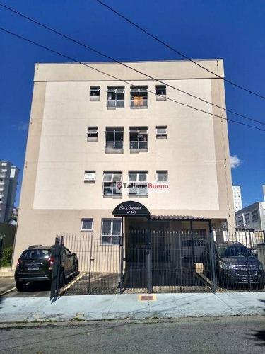 Imagem 1 de 4 de Excelente Apartamento No Jd America - Ap2499