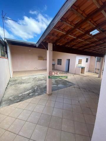 Imagem 1 de 9 de Casa Com 3 Dormitórios À Venda, 98 M² Por R$ 477.000 - Bosque Dos Eucaliptos - São José Dos Campos/sp - Ca6128