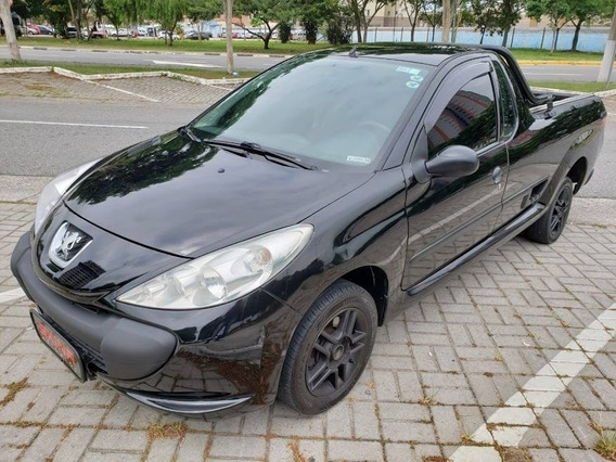 Peugeot Hoggar 1.6 Xline