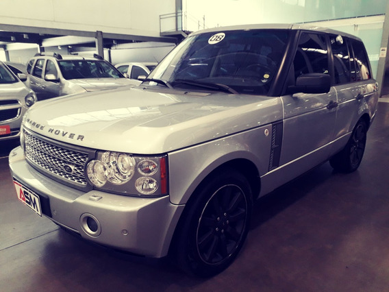 Land Rover Range Rover Vogue 4.2 Supercharged 4x4 V8 32v