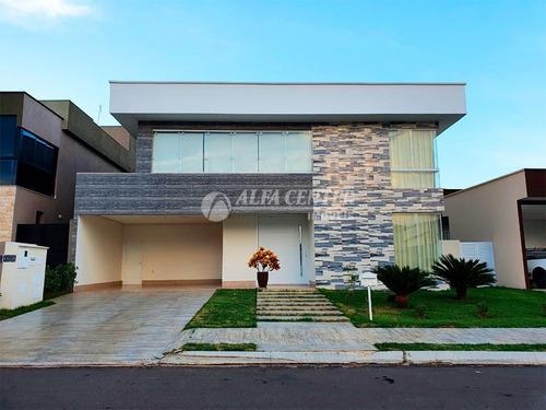 Sobrado Com 5 Dormitórios À Venda, 430 M² Por R$ 1.870.000,00 - Portal Do Sol Green - Goiânia/go - So0371