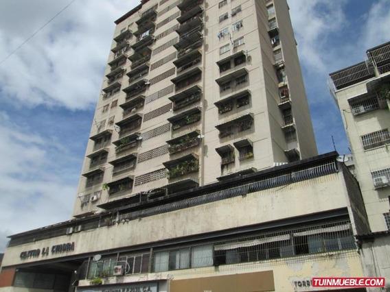 Apartamento En Venta Quinta Crespo Mls#19-15215 Da