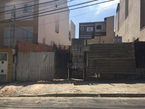Imagem 1 de 12 de Apartamento À Venda, 39 M² Por R$ 250.000,00 - Parque Novo Oratório - Santo André/sp - Ap9557