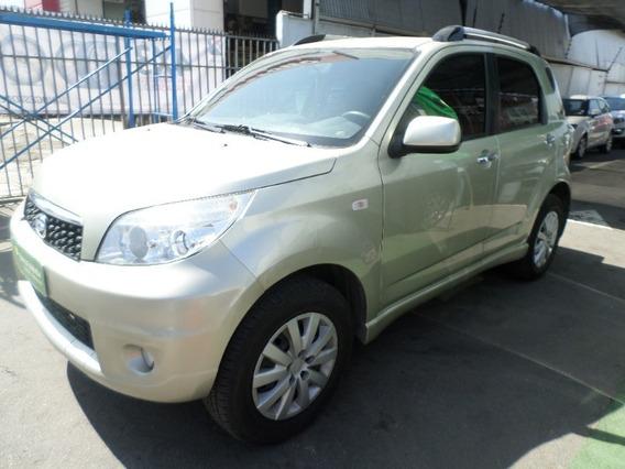 Daihatsu Terios Lei Mt 4x2 Wd Cov 1.5 Beige