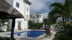 Departamento En Renta En Playa Del Carmen/riviera Maya/real Ibiza