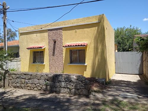 Cerro....reciclada 3 Dorm - Entrada Lateral Amplio Fondo