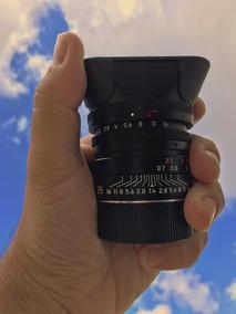 Lente Leica Summilux 35 Mm 1.4 Asph