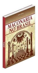 Livro Maçonaria No Brasil