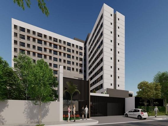 Apartamento A Venda, 1 Dormitorio, Mooca, Minha Casa Minha Vida - Ap07295 - 34675702